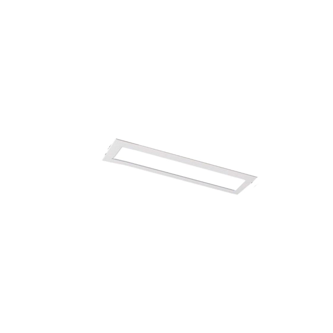 Luxsquare 620 X 150 / 19W Embutir