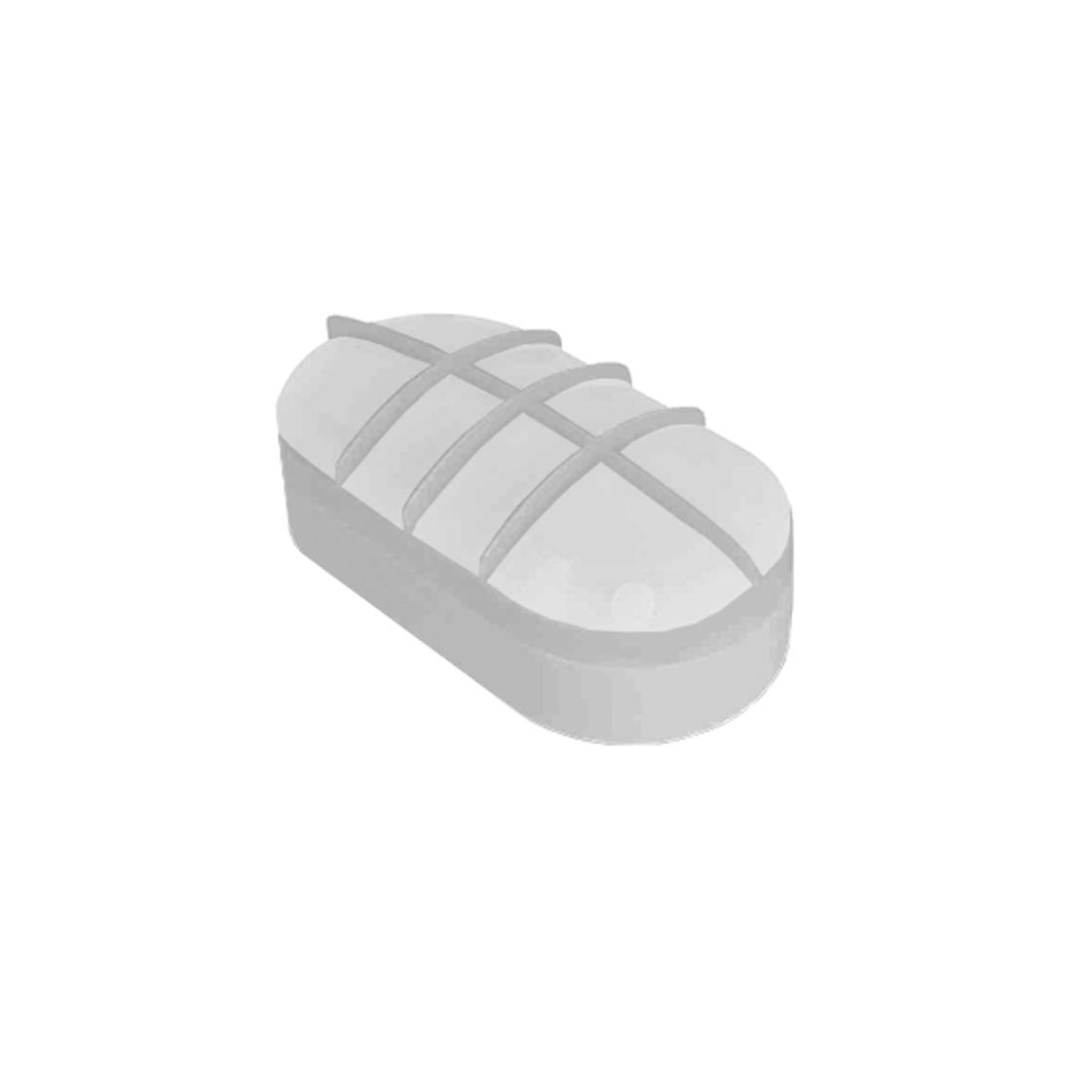 Luxtartaruga 150 X 80 / 7W Sobrepor