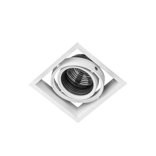 Luxdot Q135 / 10W Embutir