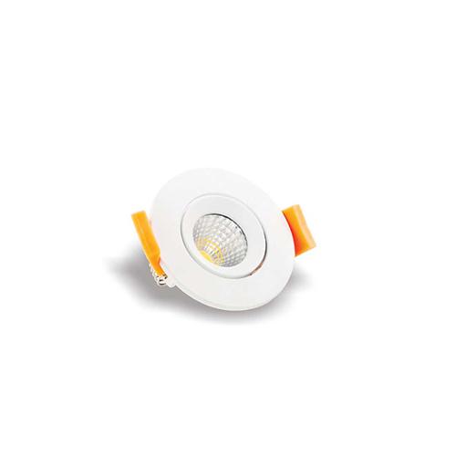 Luxdot R62 / 3W Embutir
