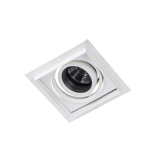 Luxdot Q153 / 10W Embutir NF