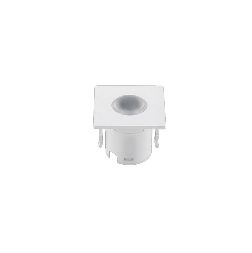 Luxdot Q35 / 1,2W Embutir